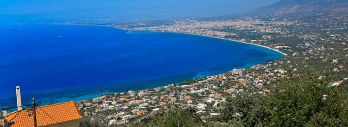 Kalamata Greece  city pictures gallery : Review on the 1st November of 2015 Kalamata – Greece